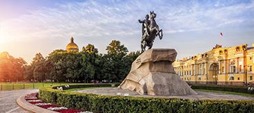 Наш магазин в Санкт-Петербурге